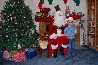 Christmas 2008 - Tyler 023
